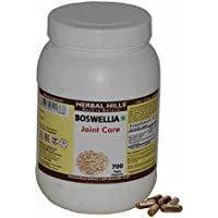 Herbal Hills Boswellia 700 Vegie Capsules - Joint Care preisvergleich bei billige-tabletten.eu