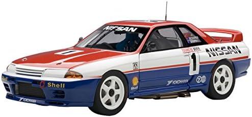 AUTOart - 89180 - Véhicule Miniature - Modèle À L'échelle - Nissan Skyline GT-r - R32 - Winner 1000km Bathurst 1991 - Echelle 1/18 | La Boutique En Ligne