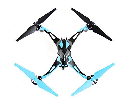 Kamera Drohne GALAXY VISITOR 6 PRO BLAU MODE 2 - 3