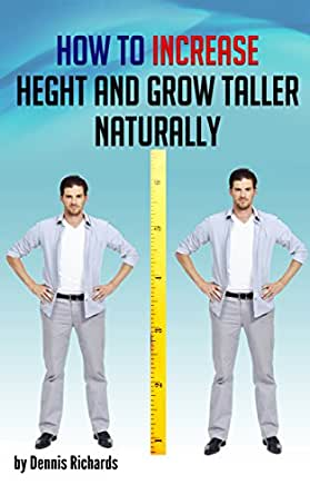 how to get increase height