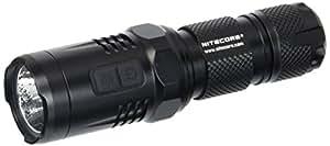 Nitecore Explorer EA11 Lampe torche Noir