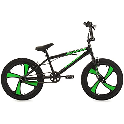 KS Cycling Bicicletta Bmx 20