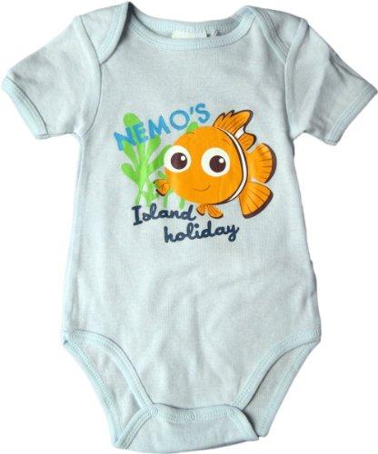 Disney Findet Nemo - Nemos Island holiday - Pastellblau