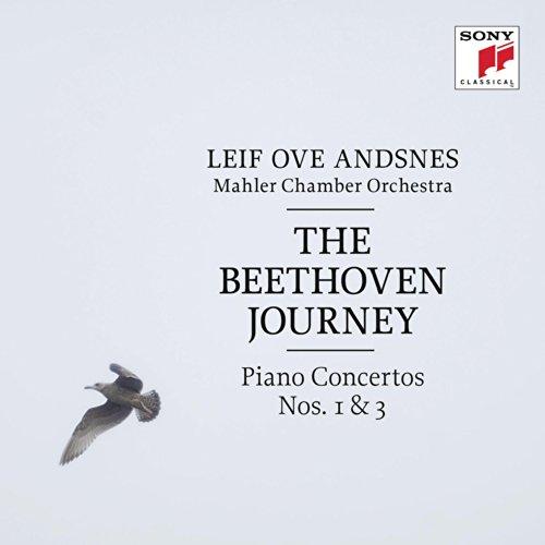 The Beethoven Journey: Klavierkonzerte 1 & 3