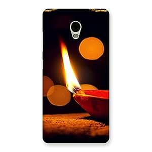 Positive Enlight Back Case Cover for Lenovo Vibe P1