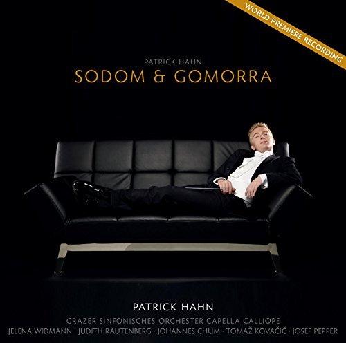 Sodom und Gomorra - Patrick Hahn
