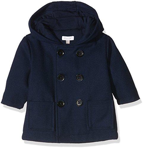 Absorba Boutique Baby-Jungen Mantel 9I44002, Blau (Marine 04), 74 (Herstellergröße: 12M)