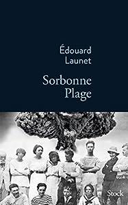 vignette de 'Sorbonne plage (Edouard Launet)'