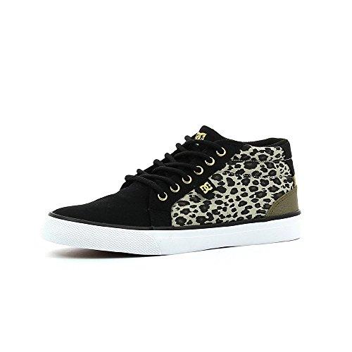 DC Shoes Council SP - Chaussures mi-Hautes Femme ADJS300092