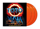 40 Tours Around the Sun (Ltd.3lp) [Vinyl LP]