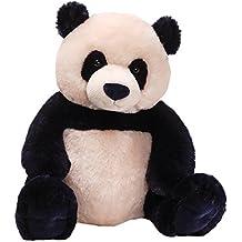 Gund 320708Zi Bo - Oso panda de peluche (tamaño grande)