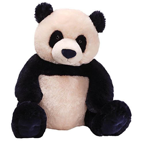 GUND 320708 Zi Bo Panda Large Soft Toy