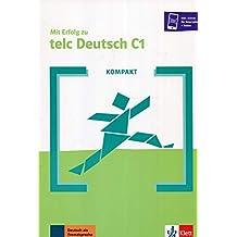 Suchergebnis Auf Amazonde Für Telc Deutsch C1 Bücher