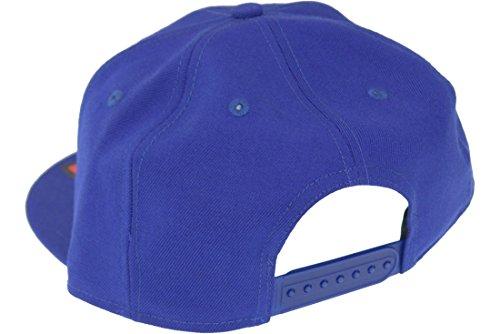 Nike Gorras (Nike Herren Baseball Cap weiß, Blau Einheitsgröße)