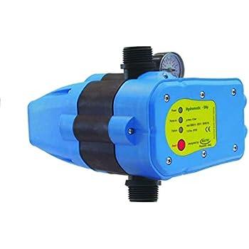 Pressostato Press Control Hydromatic 2 Hp Matic Regolazione