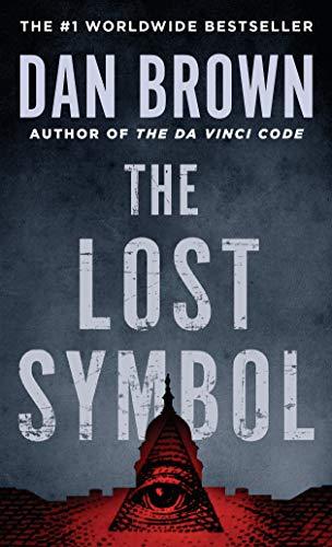 The Lost Symbol par Dan Brown