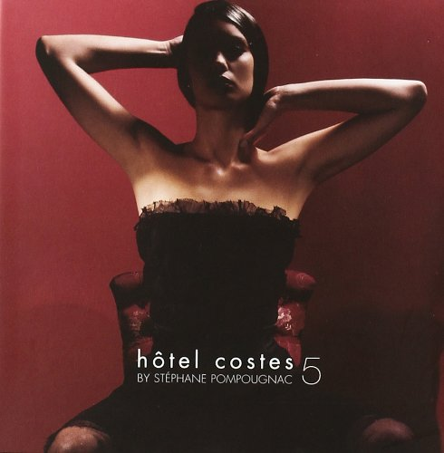 Pschent (rough trade) Hotel Costes Vol.5