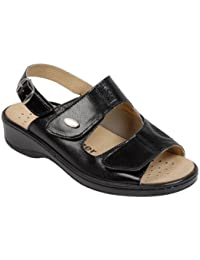 WeegerBio-Hausschuh-Pantoffel - Zapatilla de fieltro Hombre Mujer , color Gris, talla 44 EU
