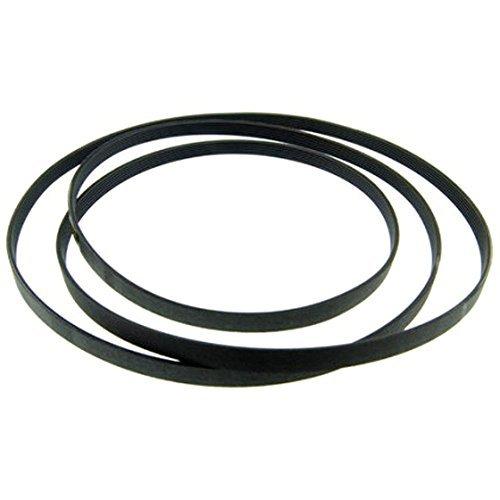 Spares2go cinghia di trasmissione per Whirlpool asciugabiancheria (2010H7)