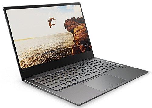 Lenovo IdeaPad 720s 13.3-inch Laptop Intel Core i5-7200U 2.50 GHz / 3.10 GHz Turbo Processor, 8GB RAM, 256GB SSD, Ultra HD 4K Display (3840 x 2160 Resolution), Backlit Keyboard, Fingerprint Reader, JBL Speakers, Windows 10 Home - 81A80044UK