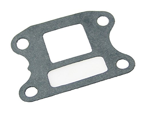 Guarnizione collettore/membrana Block per Honda Bali 50, Dio G, SP SR, Dio ZX 50