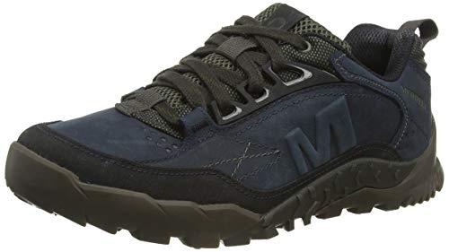 Merrell Annex Trak Low, Zapatillas para Hombre, Azul Sodalite, 43 EU