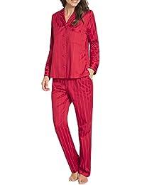 81453fcc18 Suchergebnis auf Amazon.de für: pyjama damen - Taubert: Bekleidung