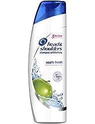 Head & Shoulders Shampoo Apple Fresh Anti Forfora1 in 1- 250 ml