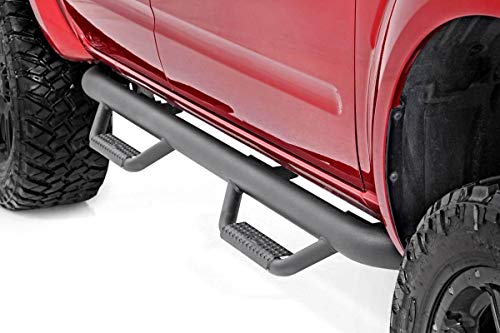 """Price comparison product image Nissan Navara (2005-2018) 6"""" Lift Kit Rough Country Greggon Off Road"""