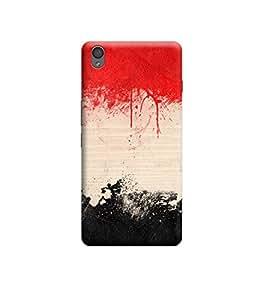 Kratos Premium Back Cover For OnePlus X