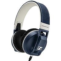 Sennheiser Urbanite XL Over-Ear Headphones - Galaxy - Black