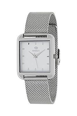 Reloj Marea Mujer B41229/1 Cadena Esterilla