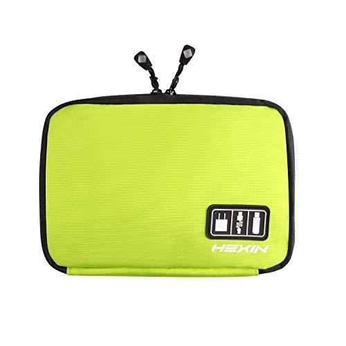 GCAILIAOSHIYOU Elektronik Organizer Reisetasche Zubehör Kabel Organizer Für Verschiedene USB-Telefone