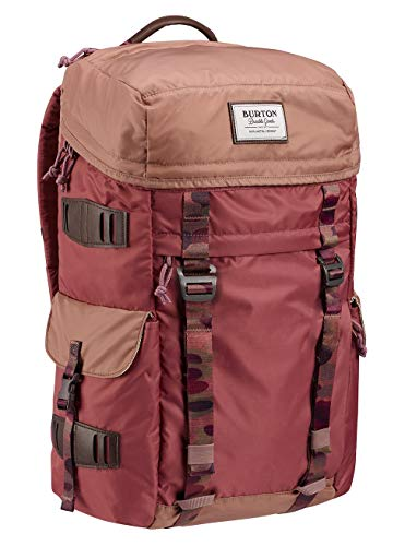 Burton Erwachsene Annex Pack Daypack, Rose Brown Flight Satin -
