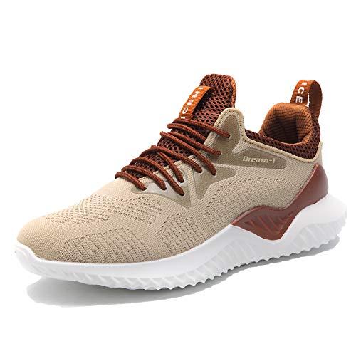 size 40 444c7 18668 HUSK'SWARE Scarpe da Corsa da Uomo Sneakers Traspiranti per ...