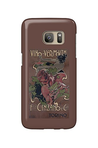 vino-vermouth-cinzano-vintage-poster-artist-hohenstein-italy-galaxy-s7-cell-phone-case-slim-barely-t