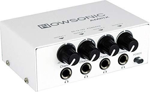 Nowsonic 309579 Ampix Kopfhörerverstärker