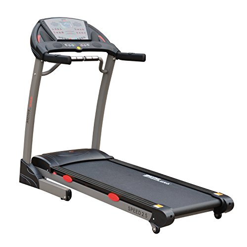 Motive Fitness By – Treadmills