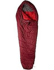 Millet MIC1087_Única Saco de Dormir, Mujer, Rojo (Velvet Red), ...