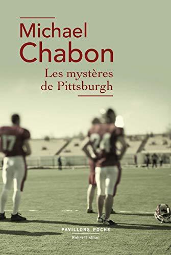 Les Mystères de Pittsburgh par Michael CHABON