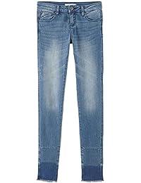Promod Raw Cut Skinny Jeans