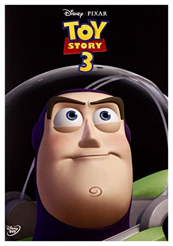 Toy Story 3 [DVD] [Region 2] (IMPORT) (Keine deutsche Version) (Toy Dvd Und 3 Story 2)