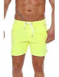 Happy Clothing Kurze Herren Hose Shorts Bermuda Jogginghose Sommer Pants  Stoffhose Sweathose 67763b1e55