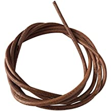 Mioloe Cinturón de cuero Piezas de pedal Singer Jones Máquina de coser Cinturón de cuero de