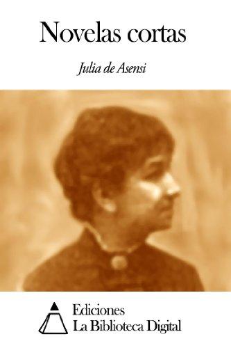 Novelas cortas por Julia de Asensi
