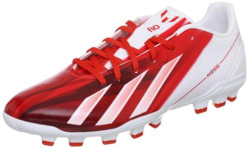 adidas F10 TRX AG rot Weiß/Rot