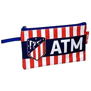 Estuche portatodo Atlético de Madrid