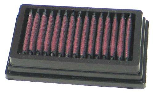 Preisvergleich Produktbild K&N BM-1204 Tausch-Luftfilter für BMW R 1200 GS HP2, 2005-2008