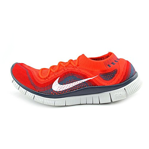 Nike - Running - free flyknit+ Rouge