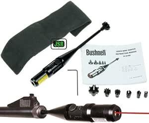 Bushnell Laser - Schussprüfer von Kal. .22-.50: Amazon.de